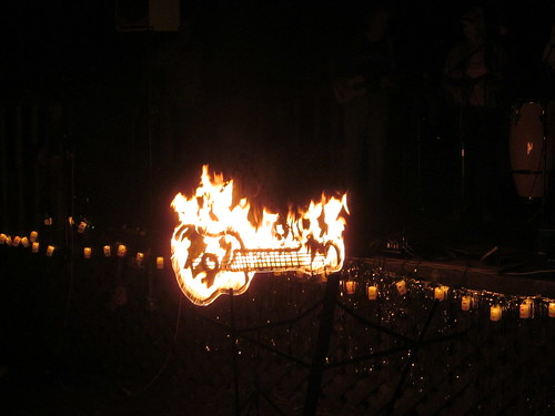 Burning Uke X by nac!