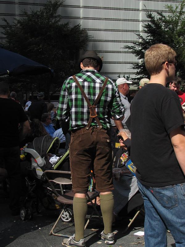 Oktoberfest Zinzinnati 2012