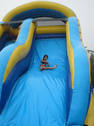 sasha slide