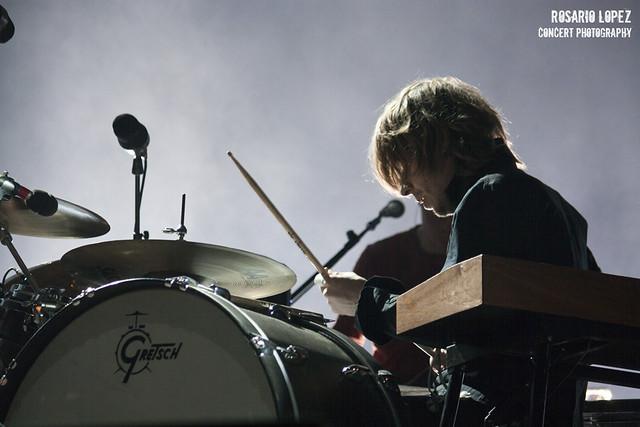 Sigur Ros, DCode Fest 2012