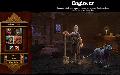 Torchlight 2 Engineer Skill Tree Guide