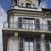 Détails de façades, Pau, Béarn, Pyrénées Atlantiques, Aquitaine, France. ©byb64