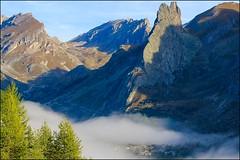Trekking Valle Meira Piemont Italien. Foto: Renato Botte.
