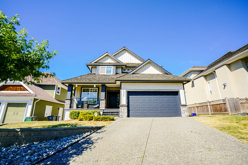 Storyboard of 18253 Claytonhill Drive, Surrey
