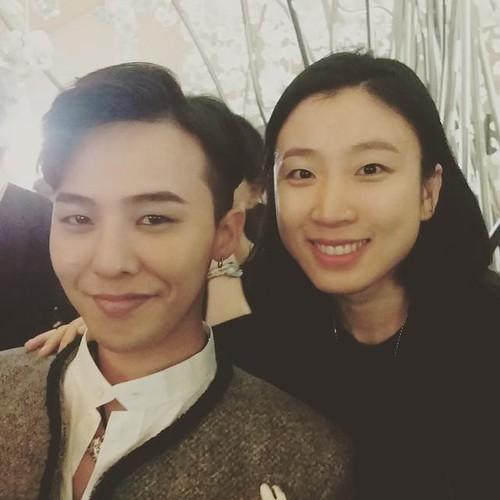 GDYB Chanel Event 2015-05-04 Seoul 093