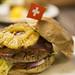 嘿堡哥美式火烤漢堡店 HAH Burger