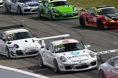 2016 Porsche Sports Cup Hockenheim