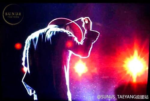 Tae Yang - V.I.P GATHERING in Harbin - 21mar2015 - SUNANDUS - 04