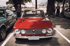Alfa Romeo GT1600 Junior