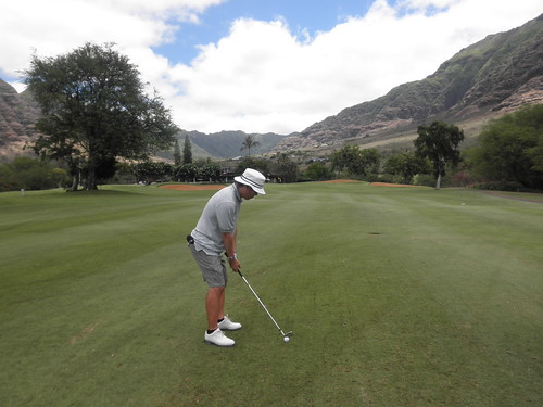 Makaha Valley Country Club 167