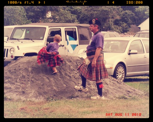Scottish Festival Photo Journal photo 10
