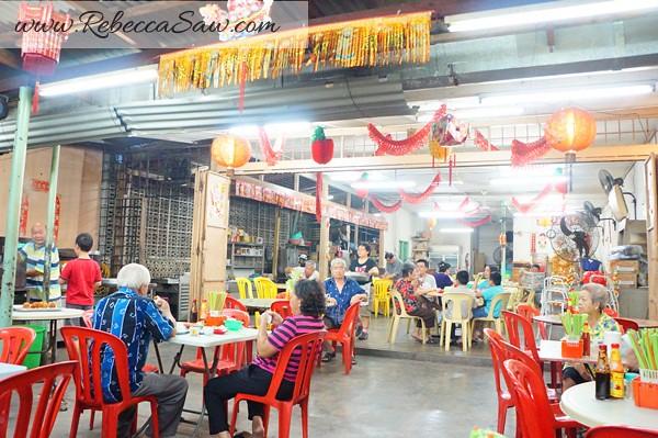 dim sum - jalan jinjang indah - near market-002