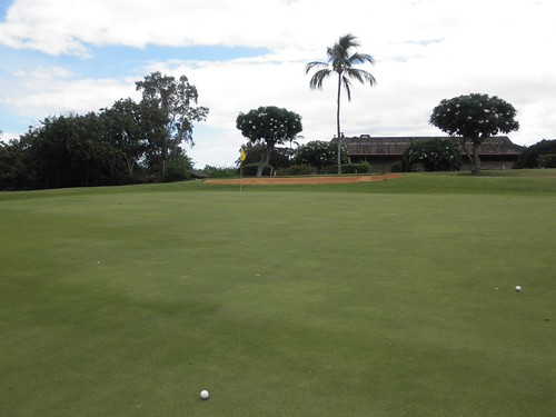 Makaha Valley Country Club 316b