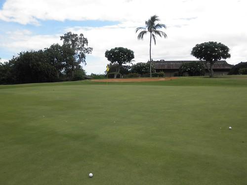 Makaha Valley Country Club 316b