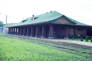 Crab Orchard & Egyptian -  Marion IL Depot