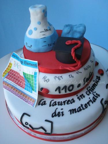 Chemist cake 7