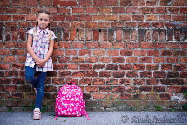 Mrs Mar back to school