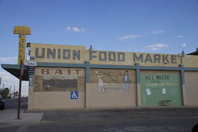 Union Food Market