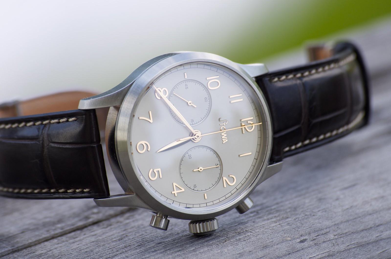 stowa - Stowa Chronograph 1938 vs Union Glashütte Noramis Chrono 7784092688_6219671045_h