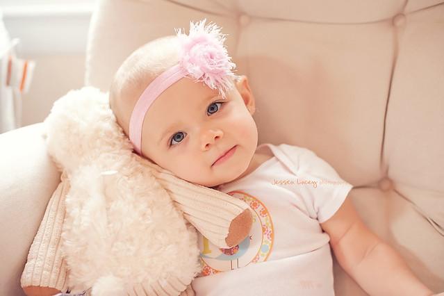 Addison 11 months