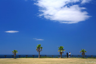 Futamigaura Beach