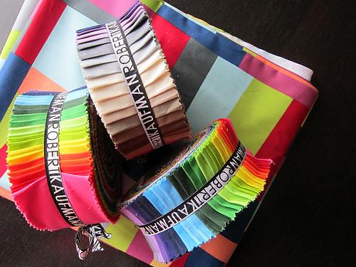 new colors Kona roll ups
