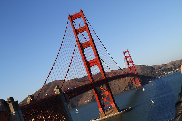 golden gate san francisco bridge 5