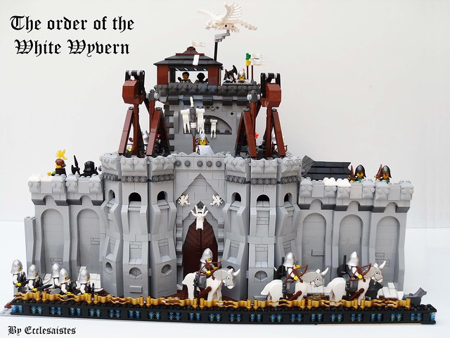 Order of the White Wyvern 5