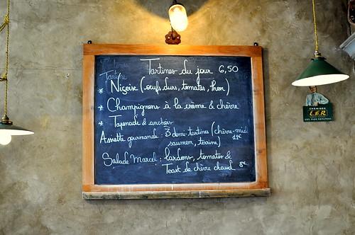 Ginette et Marcel - Avignon - Provence