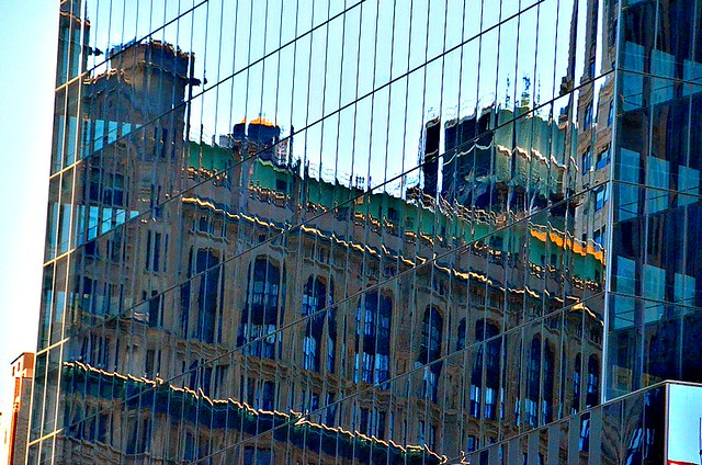 Around New York
