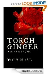 mystery, crime novel, Hawaii, Toby Neal