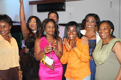 7807988118 1c89c296be Photos: Stephanie Benson celebrates birthday with the stars