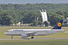 Lufthansa Airbus A320-214; D-AIZI@FRA;13.08.2012/674bl