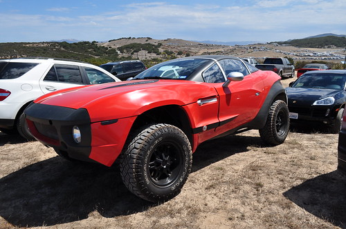 Local Motors Rally Fighter Price images