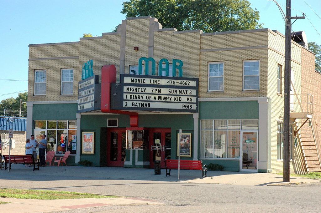 Mar Theatre, Wilmington, IL