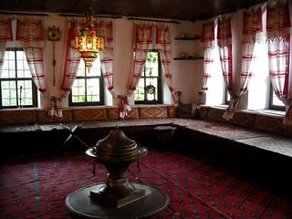 Svrzo House, Sarajevo