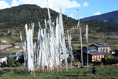 Ura Valley -Bumthang