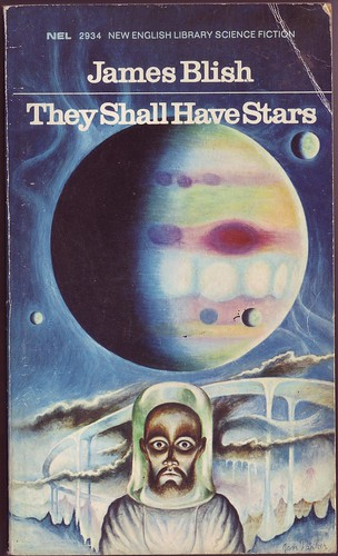 James Blish - They Shall Have Stars