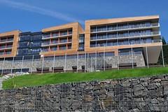 Otevření moderního wellness hotelu Vista**** v resortu Dolní Morava