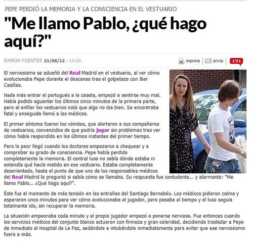 Montaje Modric Twitter Marca Pepe Pablo