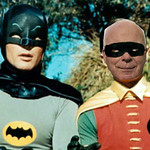 Batman and Patrick Leahy
