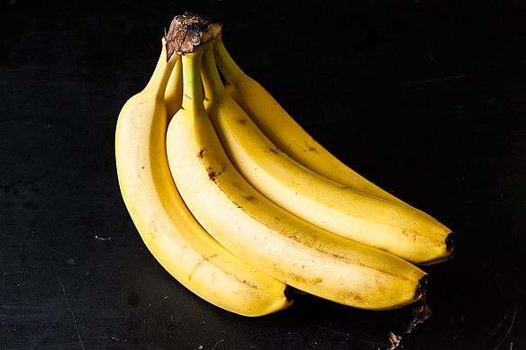 Bananas from Food52
