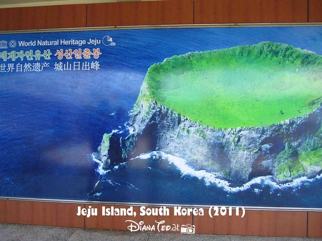 Seongsan Ilchulbong, Jeju-do 05