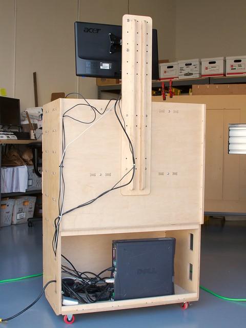 CNC Workstation 14