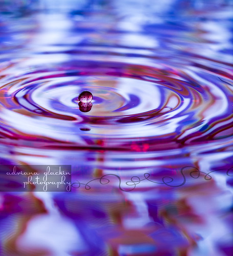 Week 34 ~ Water
