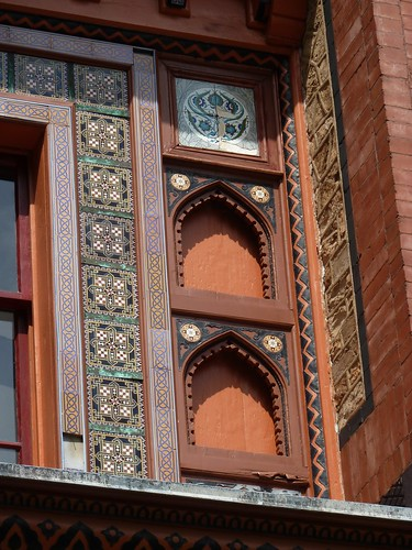 Window Detail