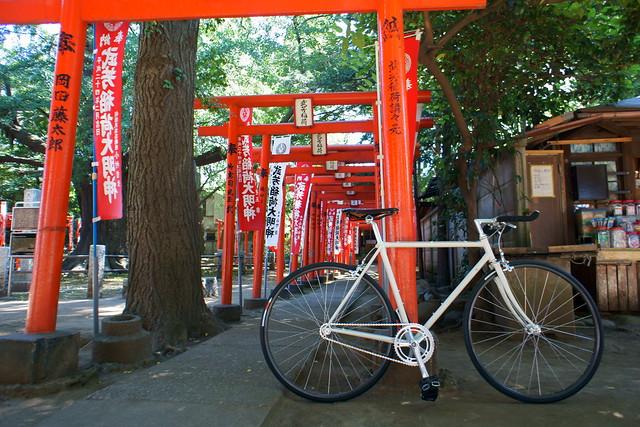 MY BIKE 20120826