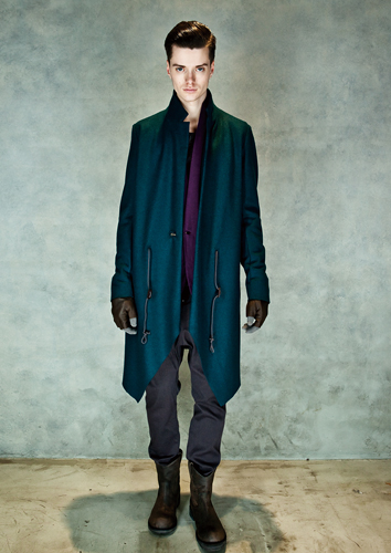 Otto Lundbladh0021_KAZUYUKI KUMAGAI AW12(ATTACHMENT)
