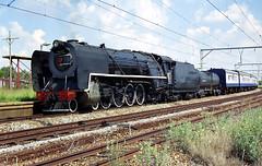 Reefsteamers Class 15F 2914