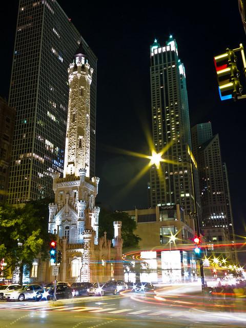 Chicago - August 2012